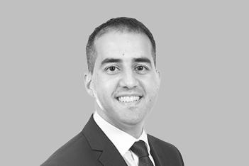 Dr Yusuf Alshafi